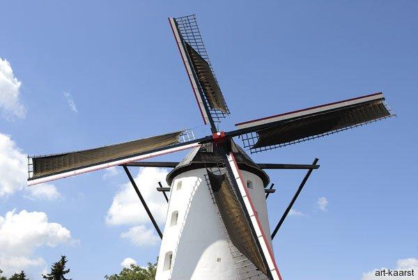 Mühle Büttgen