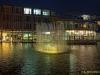 Nachtaufnahme rund ums Rathaus