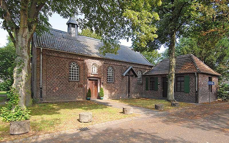 Antoniuskapelle Vorst