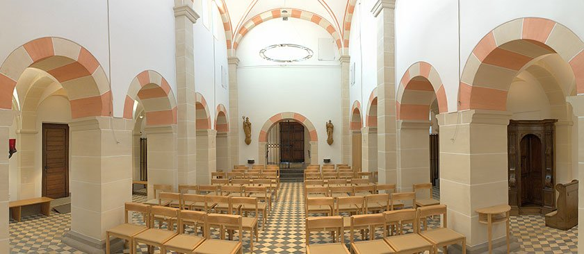 Alt St. Martin Kaarst