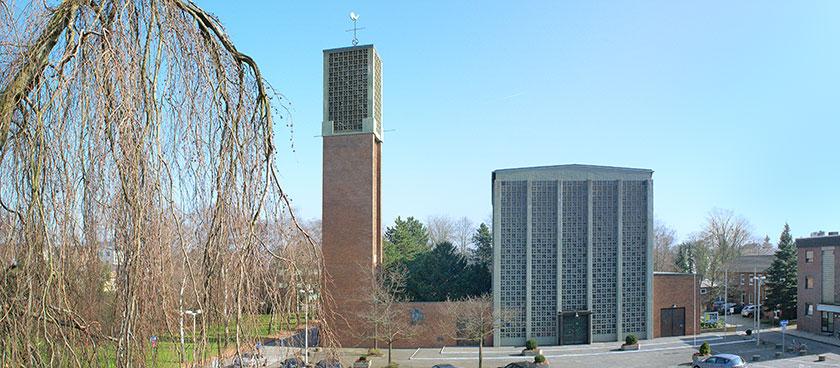 St. Martinus Kaarst