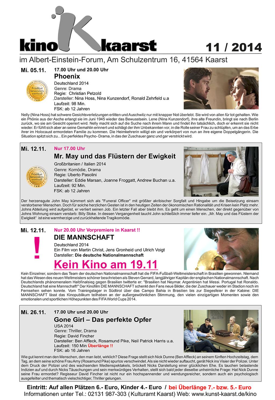 Kino Kaarst