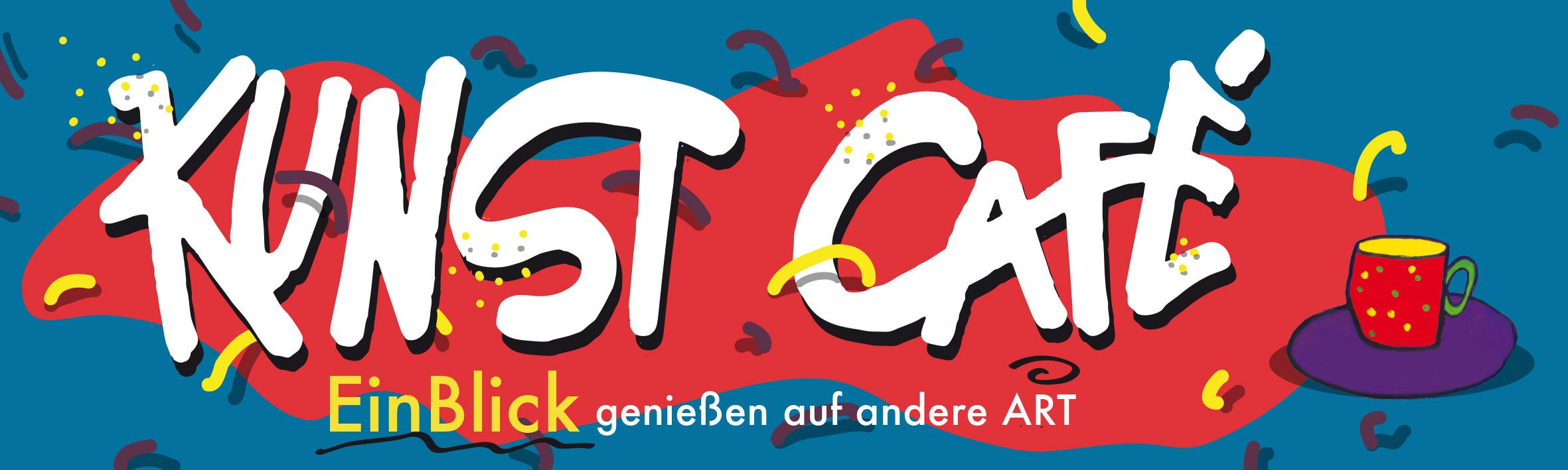 Logo Kunstcafé